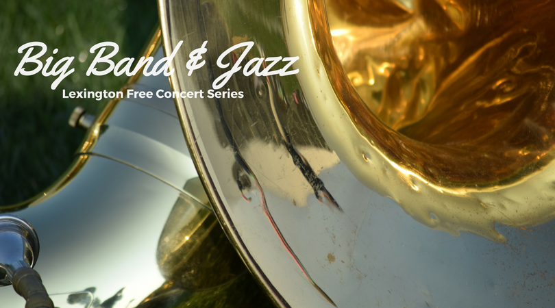 Big Band & Jazz 2017 - Rector Hayden REALTORS®