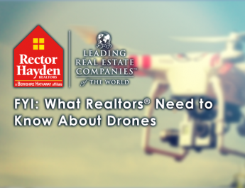 What Realtors need to know about drones