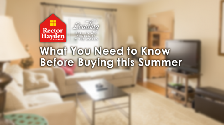 What You Need to Know before Buying this Summer