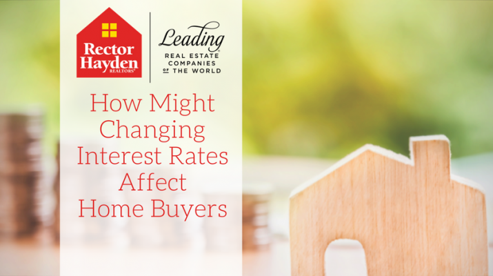 How Might Changing Interest Rates Affect Homebuyers
